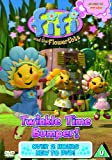Fifi and the Flowertots: Twinkle Time Bumper [DVD]