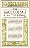 The Savour of Salt: A Henry Salt Anthology