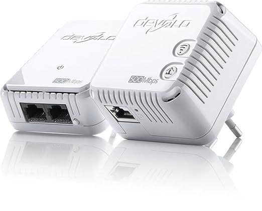 Kit de démarrage DEVOLO dLAN 500 WiFi 9083