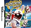 Rayman productions pr�sente - The Lapins Cr�tins show