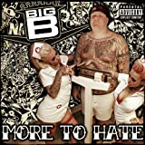 More To Hate [Explicit]