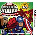 Marvel Super Hero Squad The Infinity of the Gauntlet 3D - Nintendo 3DS
