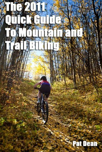 The Quick Guide To Mountain and Trail Biking