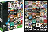 Aquarius Beatles Singles 1000 Piece Jigsaw Puzzle Amazon.com