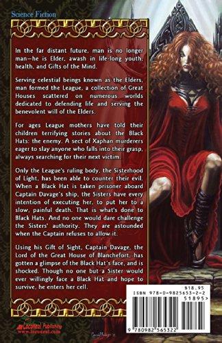 Sygillis of Metatron: League of Elder