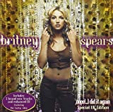 Britney Spears Oops! ... I Did It Again (Special UK Edition)