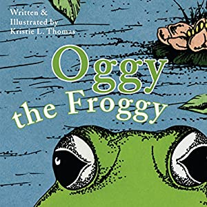 Oggy the Froggy Audiobook