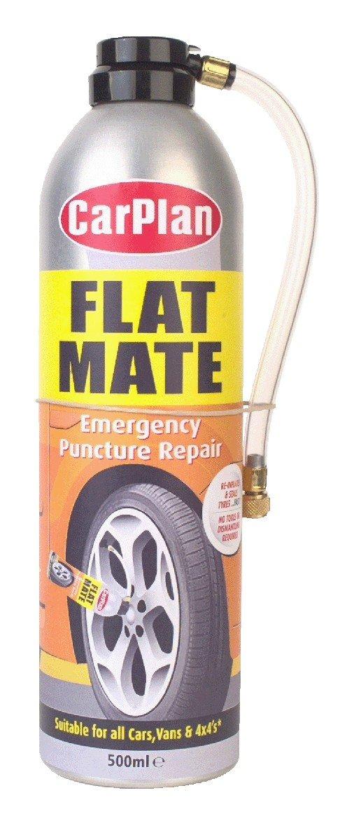 Emergency Puncture Repair Aerosols??? - Wheels, Tyres & Brakes - MX