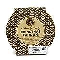 英国マークス&スペンサー クリスマスプディング ゴールド MARKS & SPENCER INTENSELY FRUITY CHRISTMAS PUDDING GOLD 100G 【海外直送品】【並行輸入品】