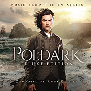 Poldark (Deluxe Limited Edition) featuring Lang Lang and Eleanor Tomlinson from Sony Music Classical
