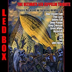 Led Box - The Ultimate Led Zeppelin Tribute