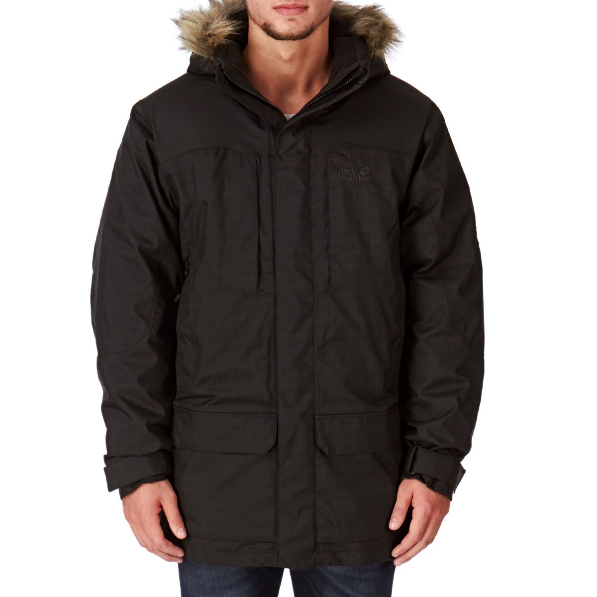 Jack Wolfskin ANCHORAGE PARKA