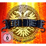Live from Amsterdam (Deluxe Edition With Bonus DVD)by Alter Bridge