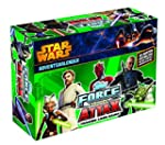 Topps TO00782 - Clone Wars - Force At...