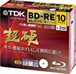 Blu-ray Disc for TDK Lor Recording On...