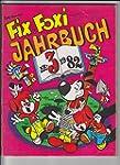 Fix und Foxi Jahrbuch Nr.3 1982 Samme...