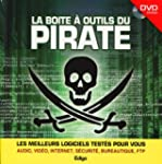 La bo�te � outils du pirate. Dvd incl...