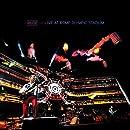 Live At Rome Olympic Stadium (Blu-Ray/CD)