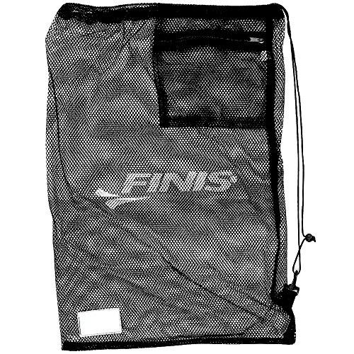Finis Mesh Gear Bag black (Finis Swim Gear compare prices)