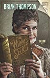Brian Thompson The Widow's Secret: Bella Wallis Mystery (Bella Wallis Mysteries)