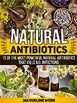 Natural Antibiotics: 15 of the Most P...