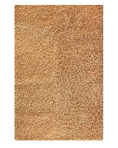 "MAT The Basics Cosmo Rug, Beige, 5' 2"" x 7' 6"""