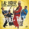 Full Tilt by Lil' Ed & The Blues Imperials (Audio CD - 2008)