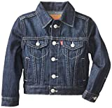 Levis Little Boys Trucker Jacket