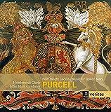 Purcell: Hail! Bright Cecilia