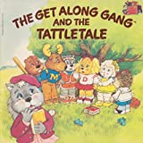 The Tattletale (Get Along Gang) (0590332791) by Black, Sonia