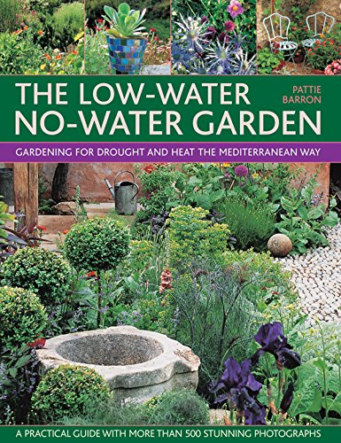 This Free Books: The Low-Water No-Water Garden: Gardening