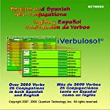 Product B000ZJ8HRO - Product title Verbuloso!©: 2600 Spanish / English Verbs Fully Conjugated - Network Version - Free Shipping