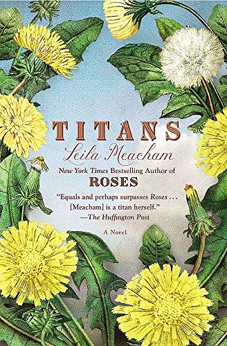 Titans [Meacham, Leila] (Tapa Blanda)