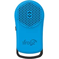 iFrogz Tadpole Wireless Bluetooth Speaker (Multiple Colors) for Free