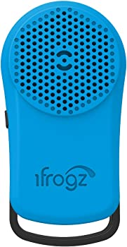 iFrogz Tadpole Wireless Bluetooth Speaker for Free