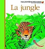 echange, troc René Mettler - La jungle