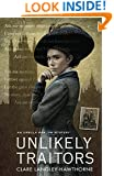 Unlikely Traitors (Ursula Marlow Mysteries)