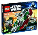 Lego - 8097 - Jeux de construction - lego star wars tm - Slave I (TM)