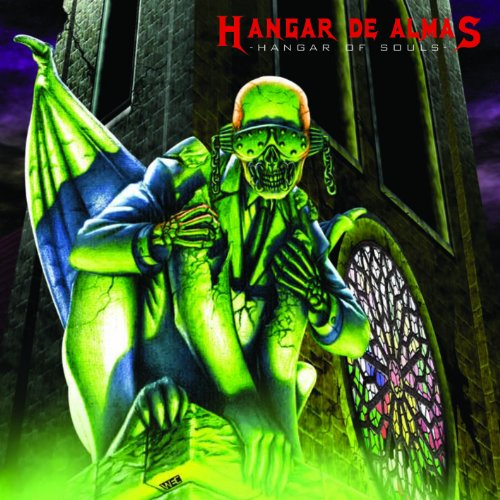 Hangar of Souls: Tribute to Me