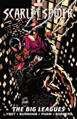 Scarlet Spider Volume 3: Wolves at the Gate