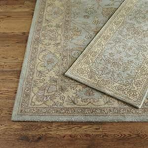 Rosemont rug 2 39 3 x 8 39 ballard designs for Ballard designs kitchen rugs