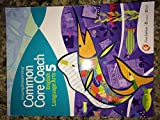 img - for TriumphLearning Common Core Coach English Language Arts 5 First Edition book / textbook / text book