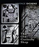 Image of The Old Curiosity Shop: (illustrated)