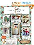 Bustle & Sew Magazine December 2013: Issue 35