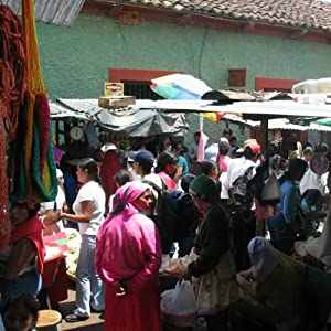 The Lenca Culture of La Esperanza, Honduras: Audio Journeys | [Patricia L. Lawrence]