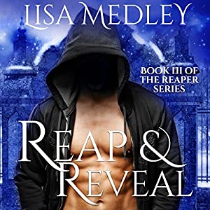Reap & Reveal Audiobook