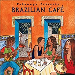 Various Artists: Brazilian Café [Digipak]