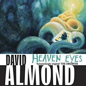 Heaven Eyes Audiobook