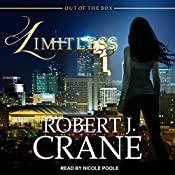 Limitless: Out of the Box Series, Book 1 | Robert J. Crane
