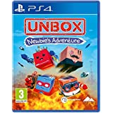 Unbox: Newbies Adventure (PS4)
